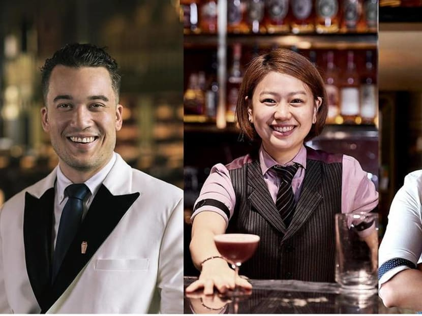 World's best bars: Top bartenders in Singapore share their post-pandemic destinations