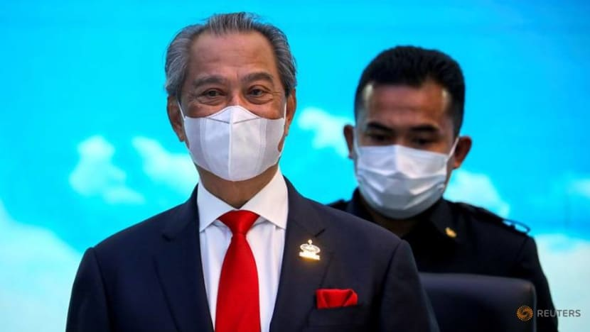 Full lockdown would guarantee safety, but Malaysia's economy could collapse: Muhyiddin on targeted COVID-19 curbs