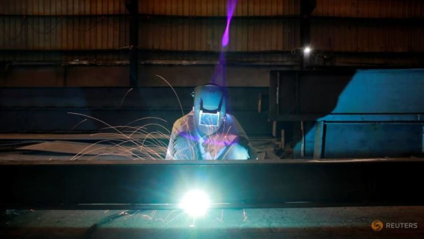 India's March industrial output rises 25.8% year-on-year: Government