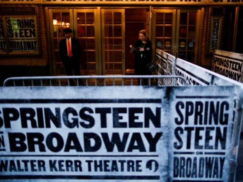 Springsteen to return to Broadway in June, audience vaccinations mandatory
