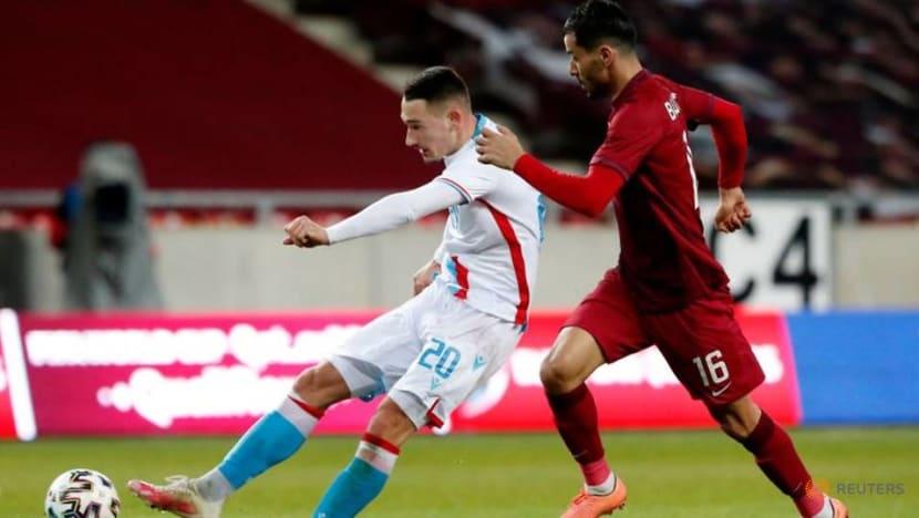 Football: Muntari strikes as Qatar beat Luxembourg 1-0 in friendly