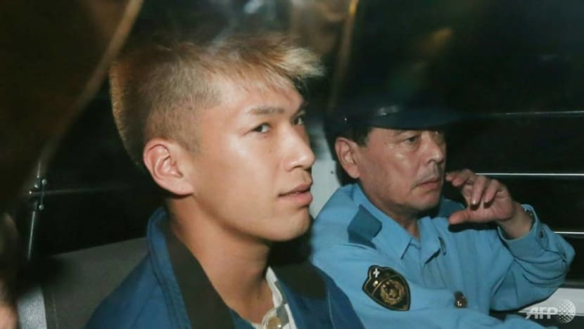 Japanese man sentenced to death for killing 19 disabled people