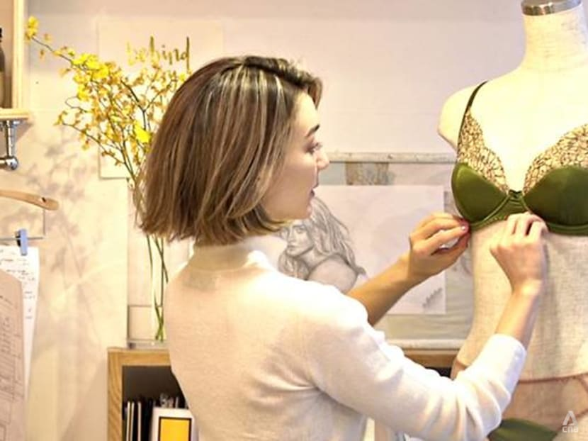 How this bespoke lingerie maker from Tokyo wants to empower women