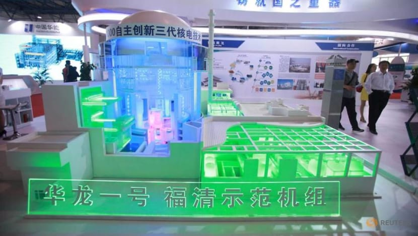 China's first Hualong One nuclear reactor begins operations
