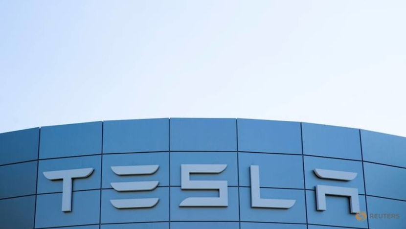 Tesla's release of new 'self-driving' software closely watched by US regulator