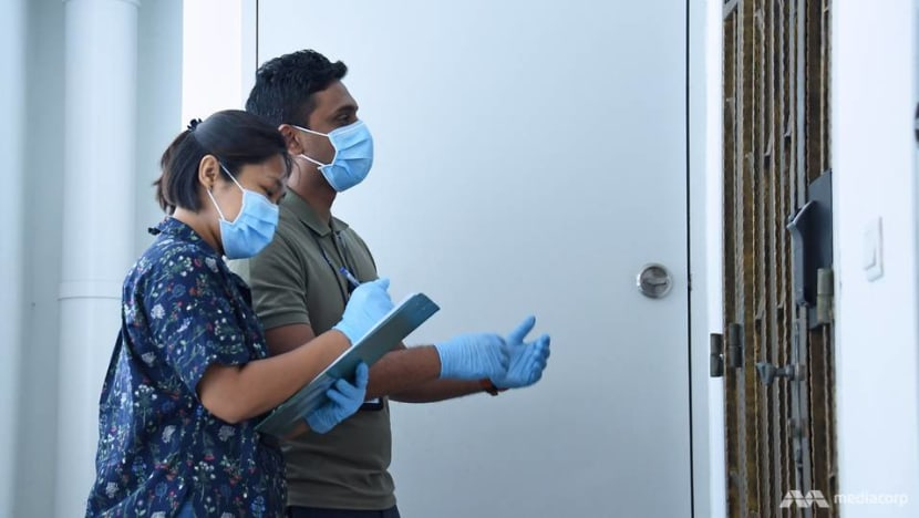 Almost a quarter of infected household members of COVID-19 patients were asymptomatic, Singapore study finds