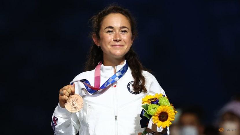 Athletics: Olympic medallist Seidel to run New York City Marathon