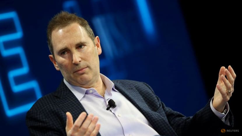 Amazon CEO Andy Jassy to join executives at White House cybersecurity meeting: Source
