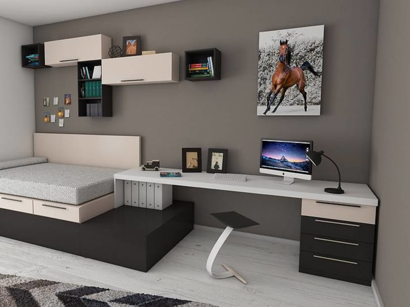 How to maximise space and make the most of the spare room in your home