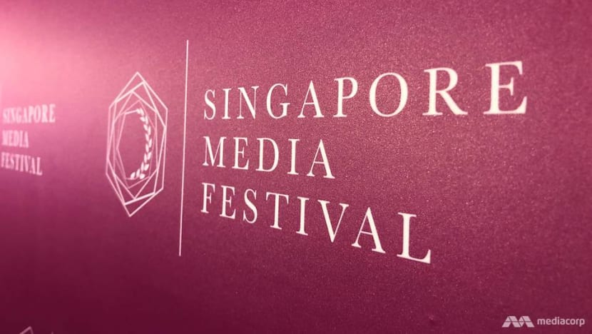 Singapore Media Festival looking to boost Asia's creativity industry