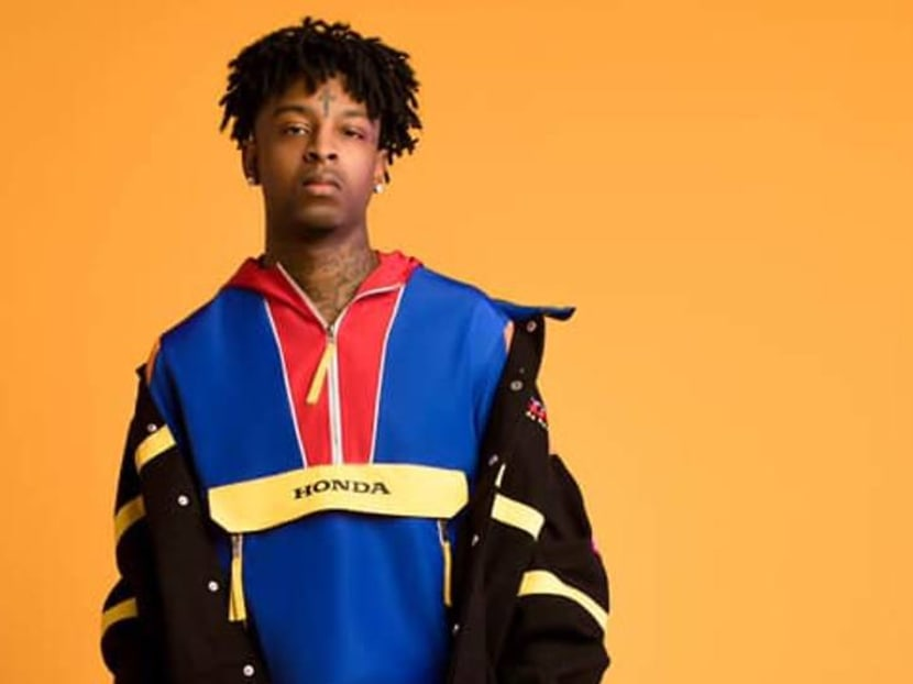ICE arrests Grammy-nominee 21 Savage – turns out the rapper isn't American
