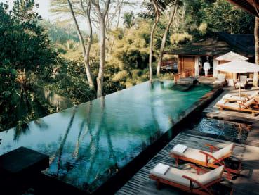 Ready to travel again? 'Restorative' vacation experiences in Bali, Phuket or Maldives