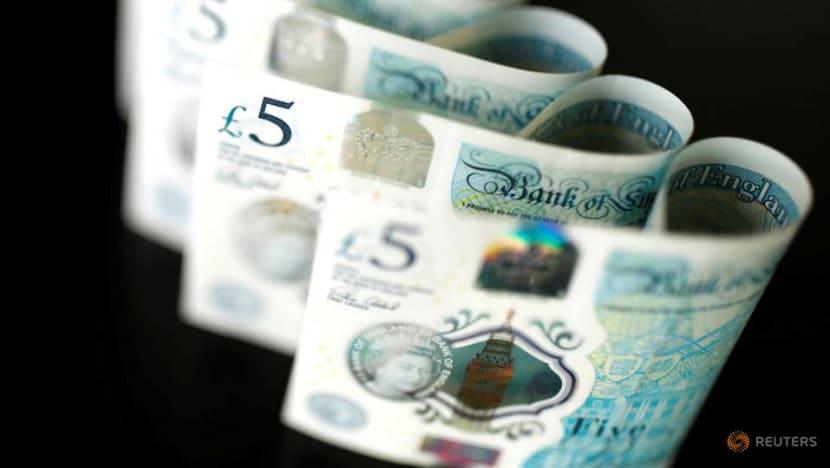British pound wobbles on Boris Johnson victory