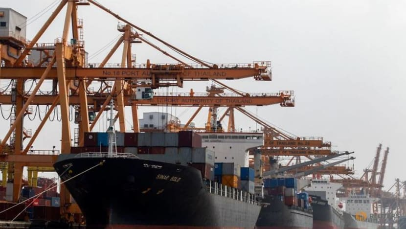 Thai April exports up 13.1per cent year-on-year - commerce minister