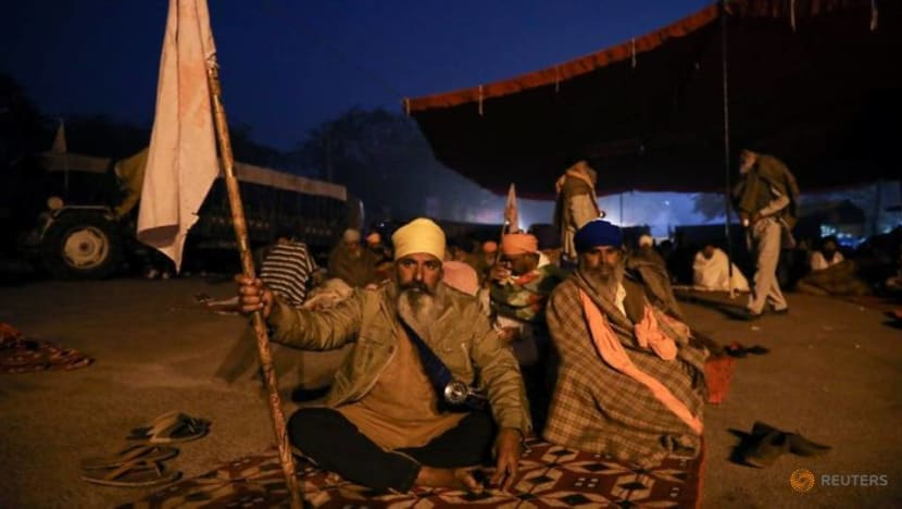 Middleman matters: Behind Indian protests against Modi farm reforms