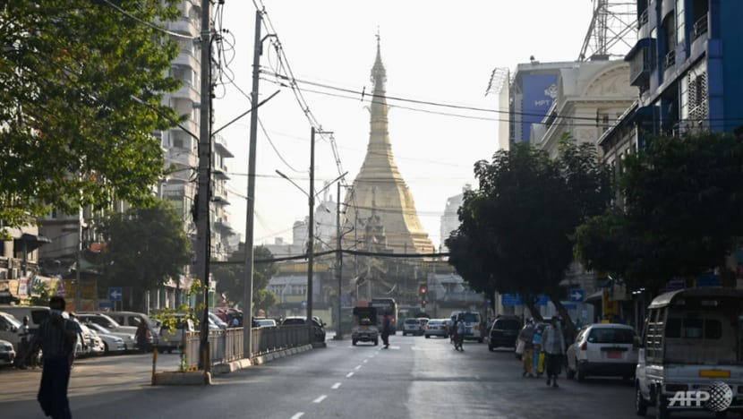 Myanmar military seizes power, declares state of emergency for one year