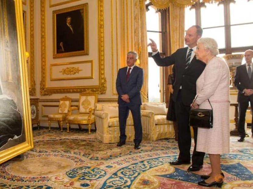 UK royals pay tribute to British Red Cross to mark 150th anniversary