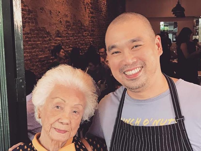 Famous nasi lemak eatery The Coconut Club's chef and co-founder dies in his sleep at 40