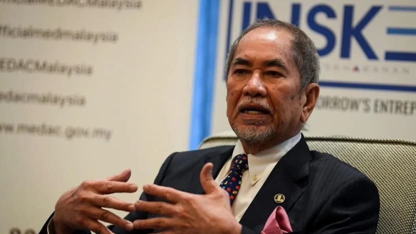 Malaysian government proposes to create third deputy speaker post; role will be given to opposition
