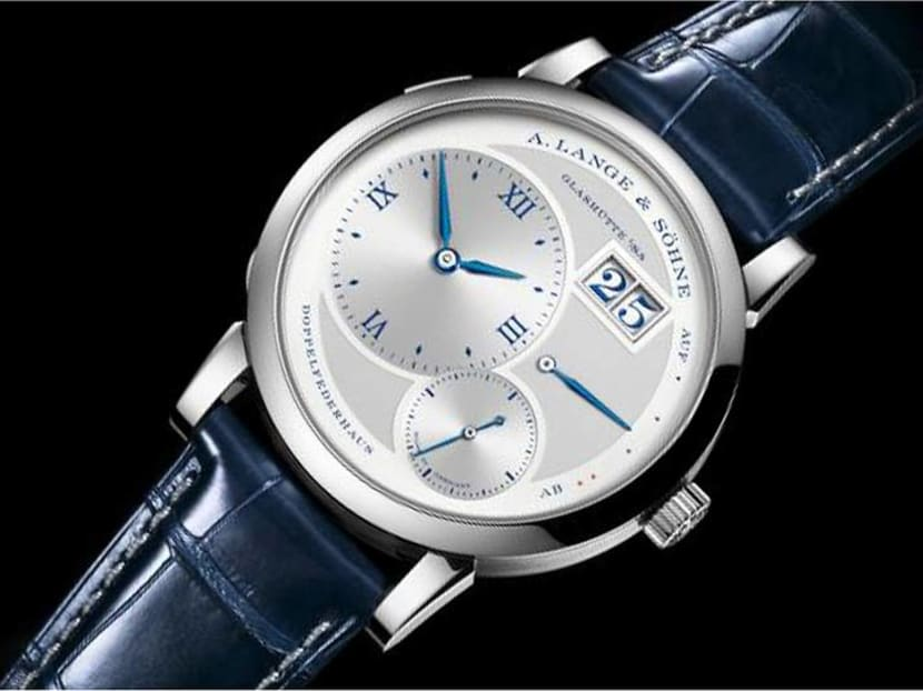What the Lange 1's 25th birthday means for watch collectors