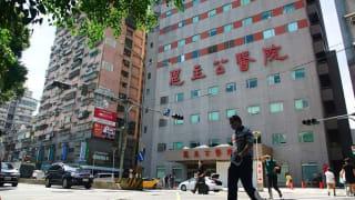 疑负责医院医疗疏失 台湾25人遭误打未稀释BNT疫苗