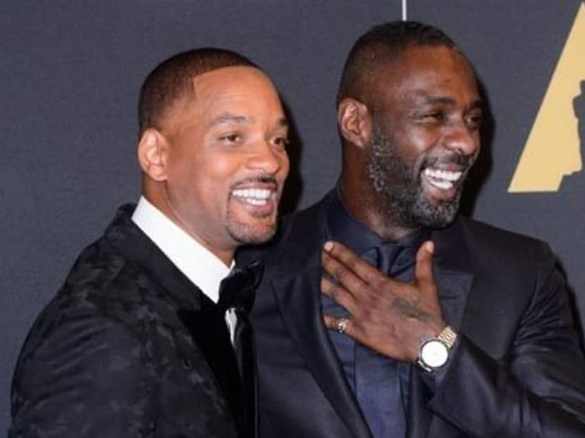The Suicide Squad: Idris Elba won't replace Will Smith as Deadshot in the next instalment