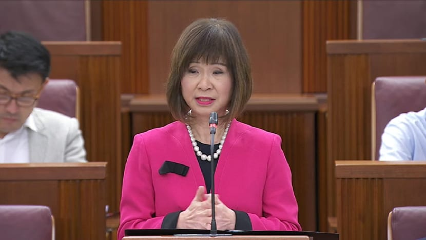 No direct correlation between chemical smells and air quality readings: Amy Khor