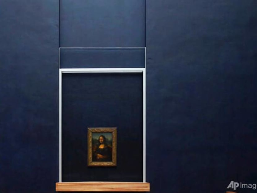 Louvre in Paris gets rare chance to refurbish during pandemic