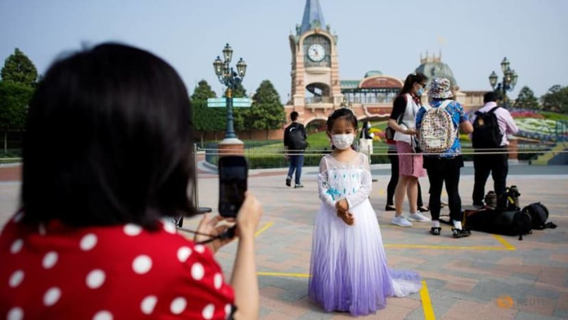 China says not time to relax COVID-19 measures after local clusters reappear