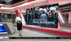PME task force recommends unemployment support, granting less access to foreign workers in 'strategic' occupations | Video