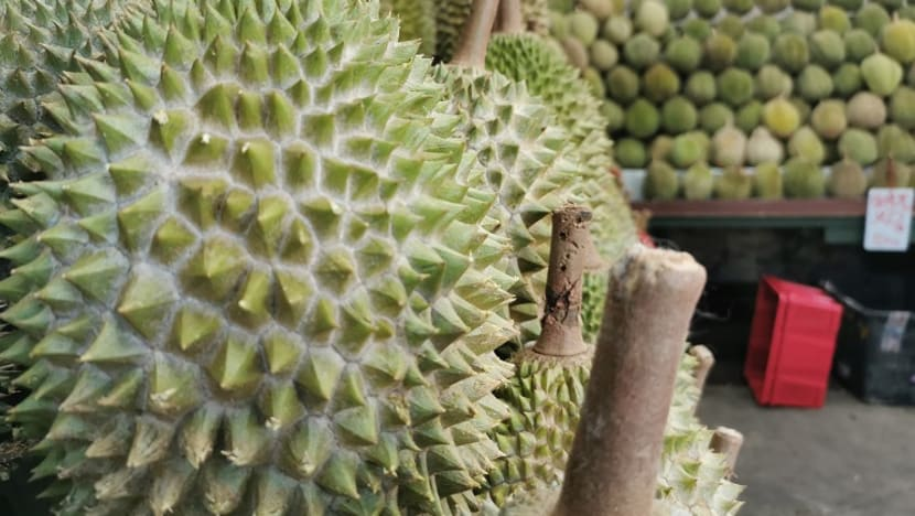 Malaysia's durian industry stung by low prices as coronavirus outbreak affects demand from China