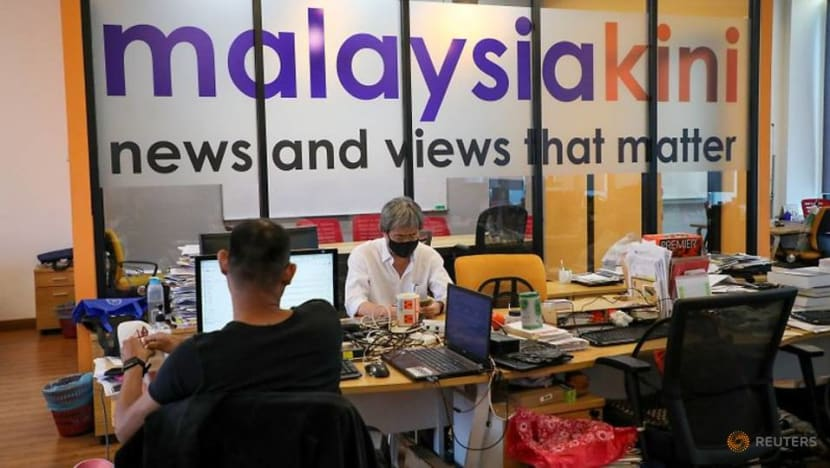 Malaysiakini news portal ordered to pay damages to Australian miner in defamation case