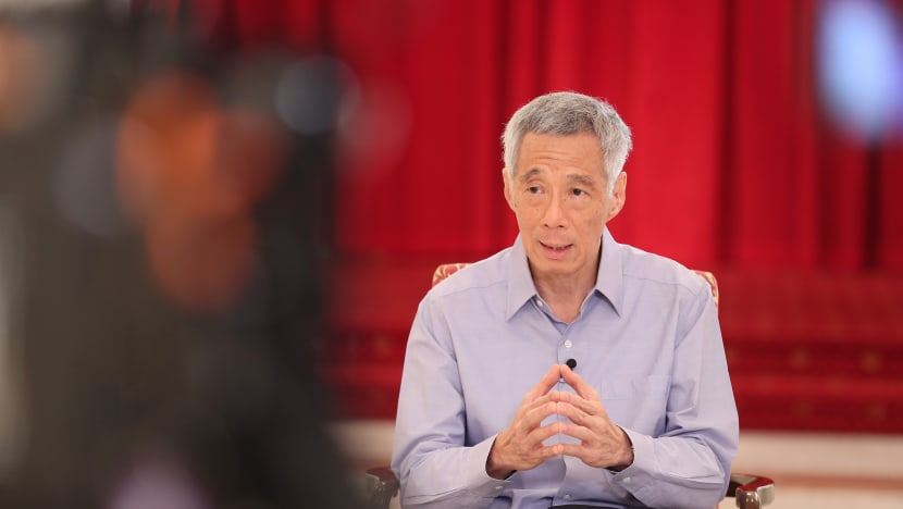 If we need to do more, we will: PM Lee says economic challenge from COVID-19 very grave, but Government doing all it can