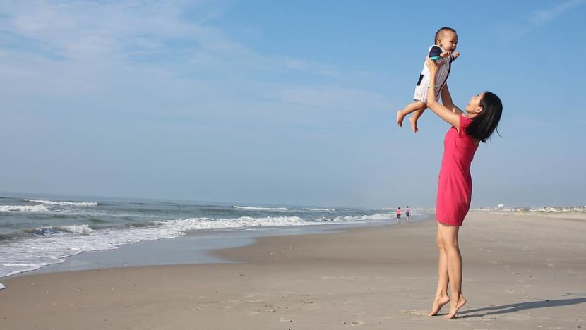Commentary: 'Super mums' have one simple request. Don't hinder them from returning to work