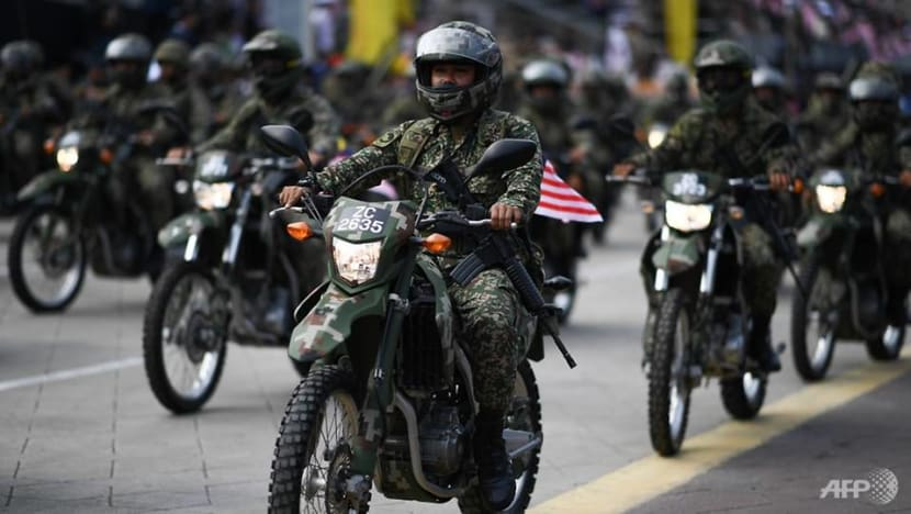 Malaysian military to help enforce movement curbs to contain COVID-19