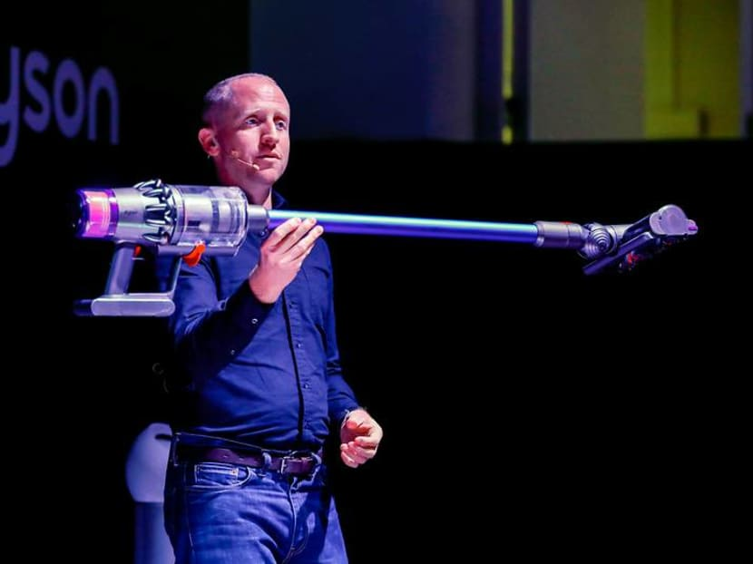 Dyson launches three new products – and they have origins right here in Singapore