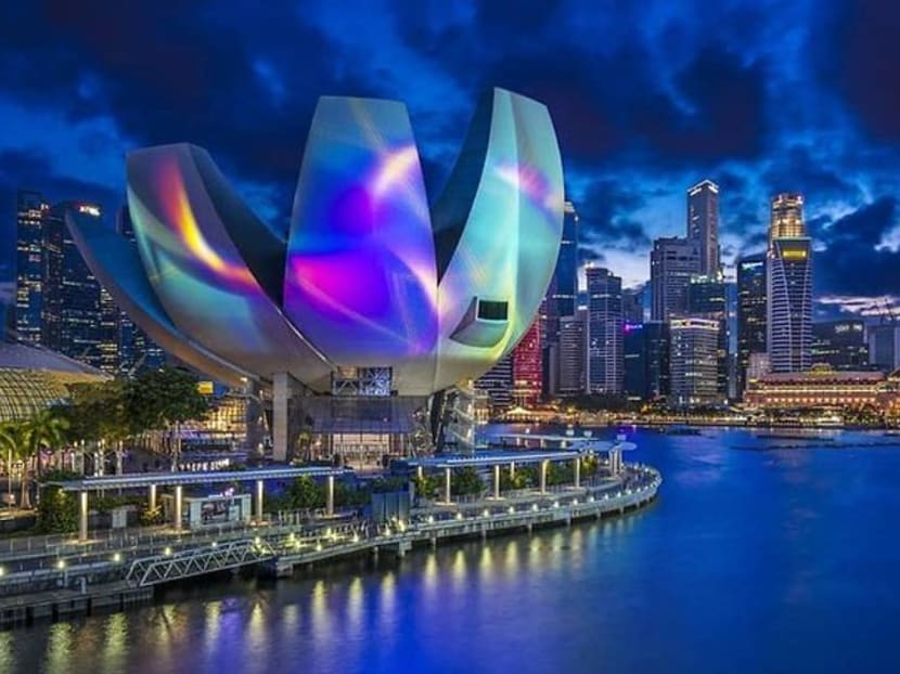 i Light Singapore 2020 cancelled due to COVID-19