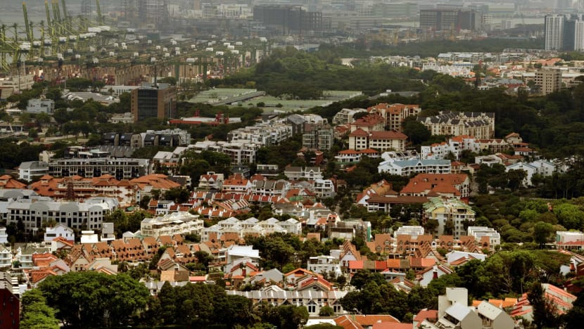 Private home prices beat flash estimates to rise 3.3% in Q1, boosted by landed properties