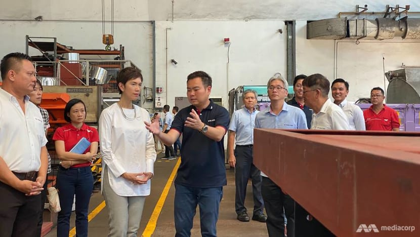 COVID-19: Manufacturing, services sectors to be allowed to hire work permit holders from mainland China already in Singapore