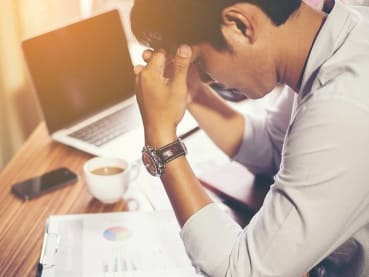 Is work weighing you down? Don't be afraid to take a 'sad day' for your mental health