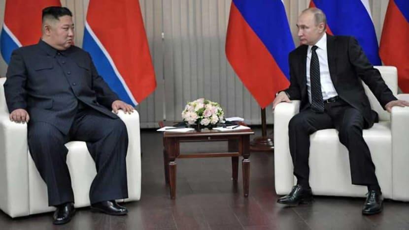 North Korea's Kim says US acted in 'bad faith' at Hanoi talks