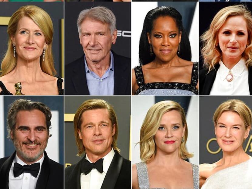 Bong Joon-ho, Brad Pitt, Reese Witherspoon join Oscars starry presenting cast