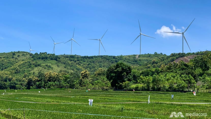Commentary: Indonesia's clean energy ambitions hit fresh obstacles
