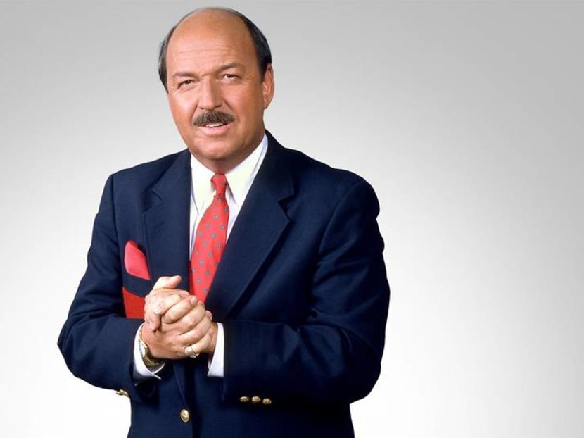 Iconic WWE announcer 'Mean Gene' Okerlund dead at age of 76