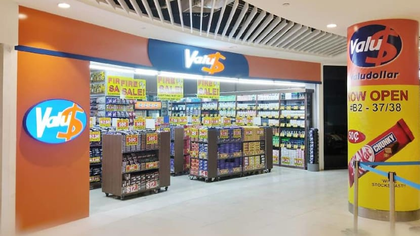ABC Bargain Centre, ABC Express and Valu$ outlets to cease 'closing down sale', 'fire sale' ads: Competition watchdog