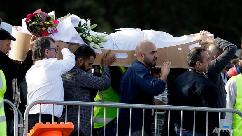New Zealand to hold national remembrance for Christchurch victims