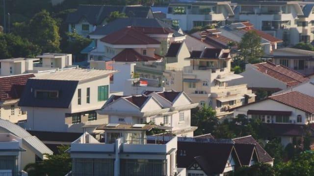 星展银行推出新房贷融资计划 年长者拥私宅可享每月入息