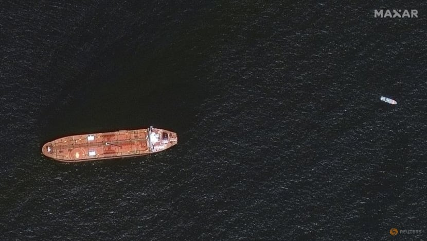 UN Security Council to discuss deadly tanker attack off Oman