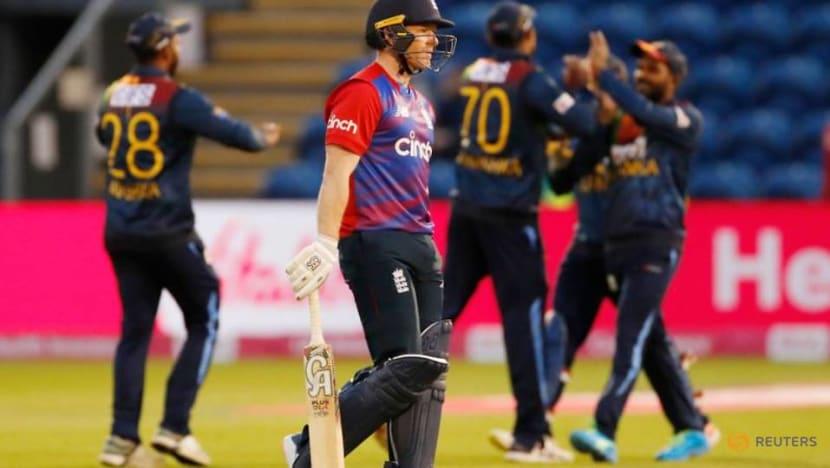 England stroll to DL T20 win over Sri Lanka