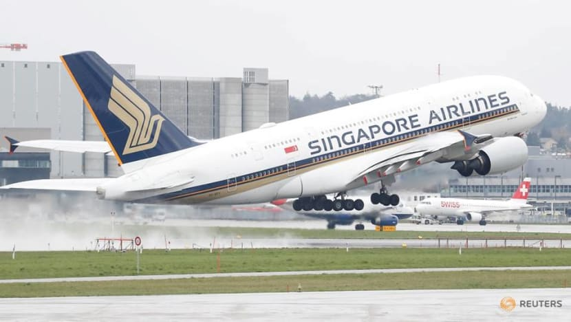 Commentary: We must save Singapore Airlines from this existential crisis